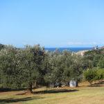 Agriturismo con azienda agricola Toscana