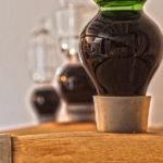 Produzione vino Toscana Agriturismo