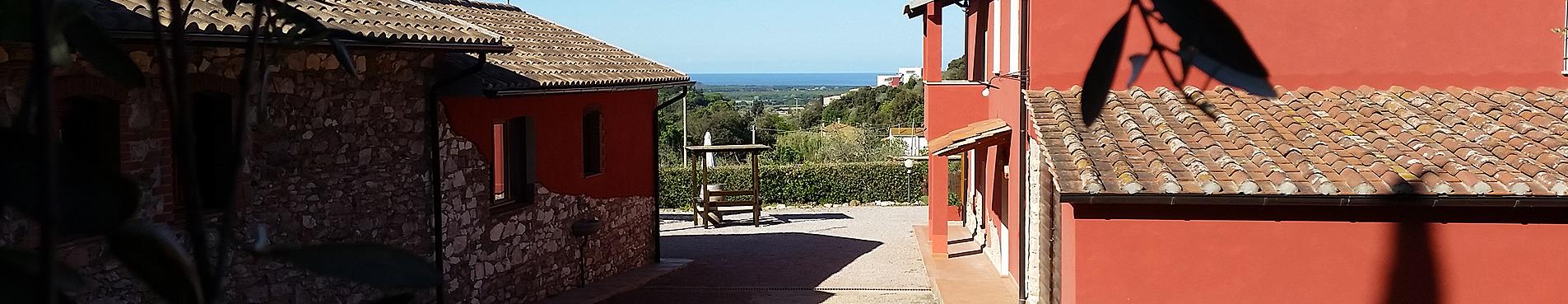Appartamenti vacanze costa Toscana