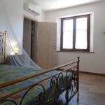Camera matrimoniale Appartamento Libeccio