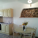 Cucina Appartamento Grecale